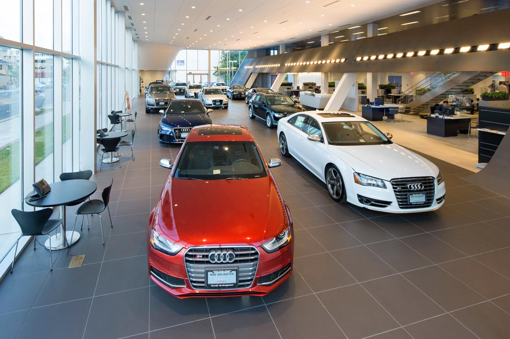 Audi Dealership Near Me >> Audi New Used Luxury Car Dealership In El Paso Tx Audi